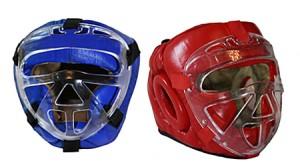 Экипировка на Винчун: шлем
