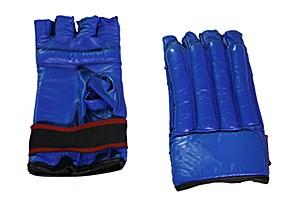 Экипировка на Винчун: перчатки