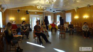 занятия цигун с выездом за город на выходные в нижегородской области