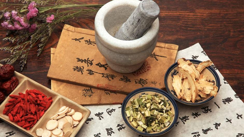Н.Новгород: Практикум по Традиционной китайской медицине